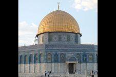 Al Aqsa jadi destinasi favorit wisata religi orang Indonesia