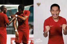 Laga pertama, Timnas Indonesia takluk dari Singapura