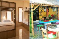 50 Penginapan murah di Bali & Lombok, di bawah Rp 100 ribu