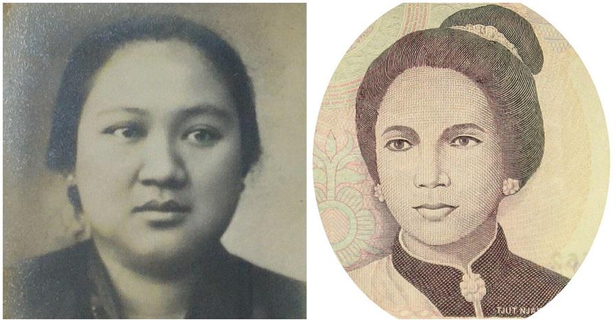 12 Wanita Bergelar Pahlawan Nasional Ada Dua Mantan Ibu Negara
