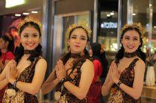 Indonesia Menari libatkan ribuan orang, dekatkan tari dengan milenial