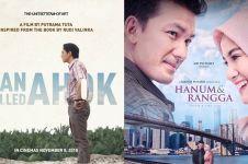 A Man Called Ahok ungguli Hanum & Rangga, ini jumlah penontonnya