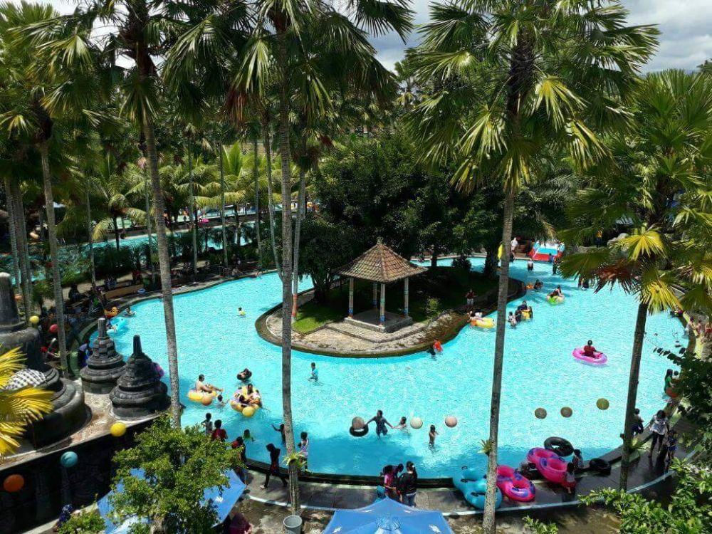 45 Tempat Wisata Di Banyuwangi Terbaru 2018