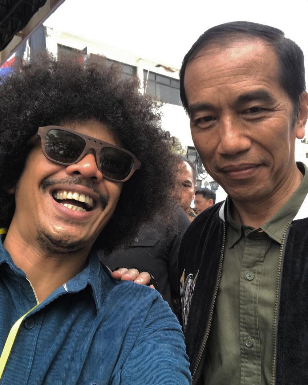 bareng jokowi 20 © 2018 brilio.net