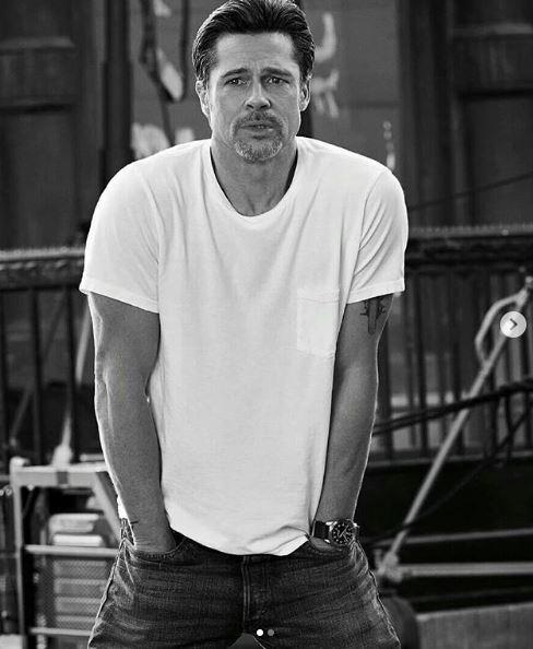 11 Seleb Hollywood ini pintar mendesain interior, ada Brad Pitt © 2018 brilio.net