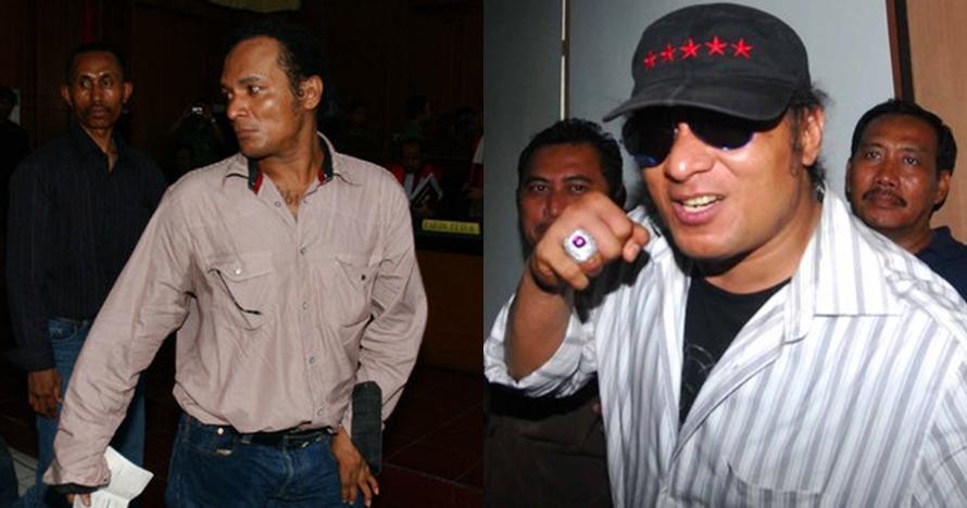 Ini kabar terbaru John Kei, penguasa dunia hitam Jakarta
