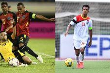 Selain Markus Horison, ini 7 fakta sepak bola Timor Leste