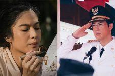 15 Seleb Indonesia ini perankan tokoh fenomenal di film biopik