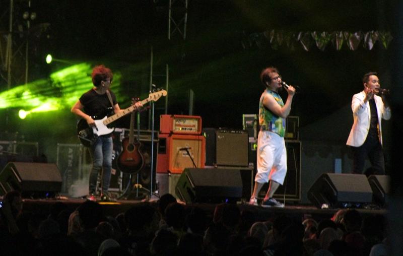 The 90's Fest © 2018 brilio.net