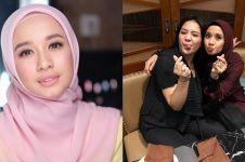 5 Pengakuan Laudya Bella soal Raffi Ahmad di depan Nagita Slavina