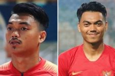 Alfath Fathier cetak gol debut timnas, responsnya bikin salut