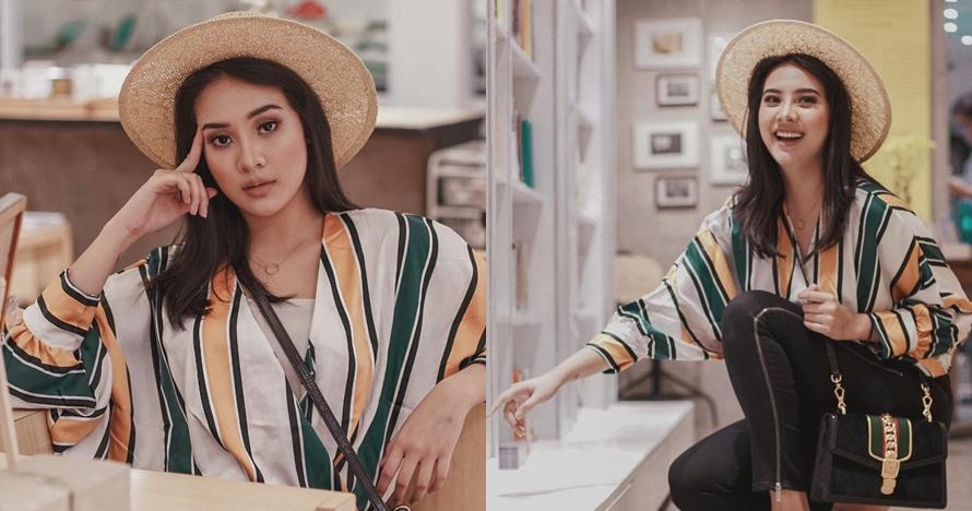 10 Fashion item Anya Geraldine ini harganya di bawah Rp 500 ribu