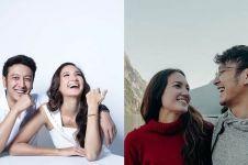 10 Momen bulan madu Nadine Chandrawinata di Selandia Baru