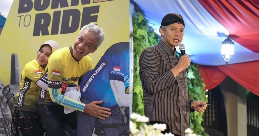 Video lucu Ganjar Pranowo nemu orang Jepang bisa bahasa Jawa