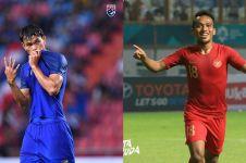 Kata Presiden FA Thailand jelang vs Timnas, remehkan Indonesia?