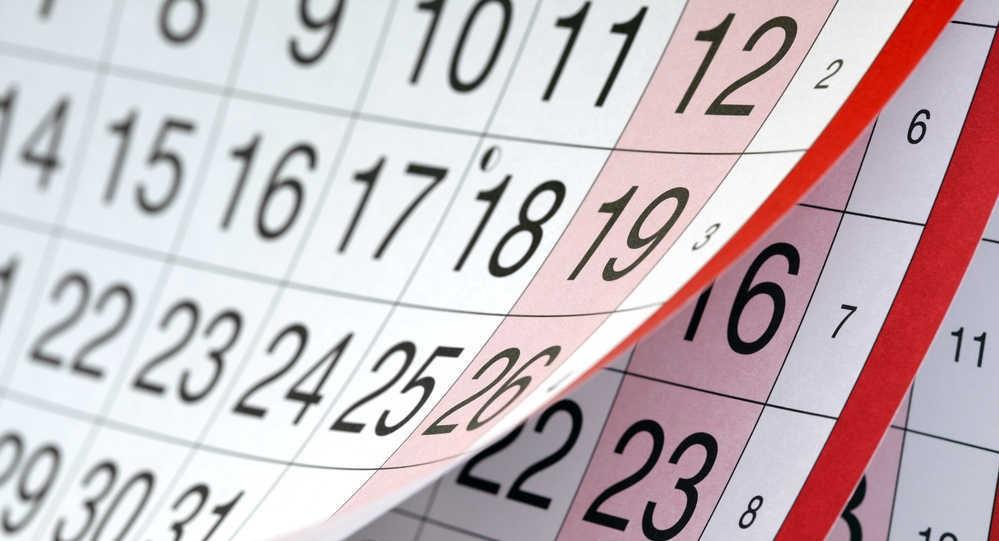 Daftar hari libur nasional dan cuti bersama 2019