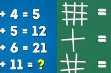30 Tebak-tebakan logika yang bikin mikir keras cari jawabannya