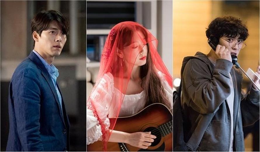 8 Bagian drama Korea Memories of The Alhambra ini bikin penasaran