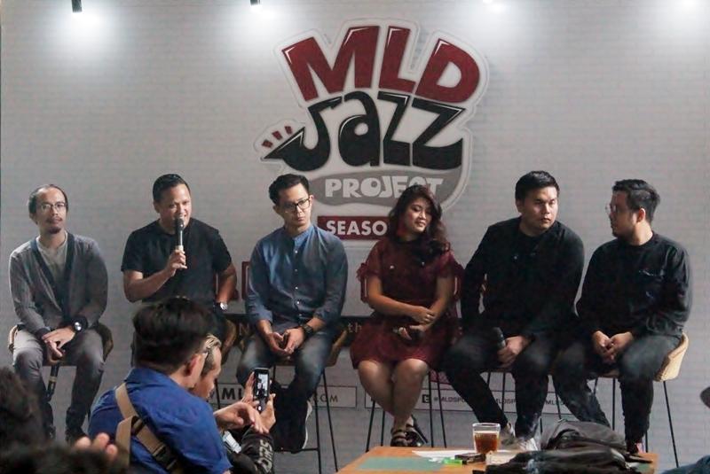 MLD Jazz Album © 2018 brilio.net