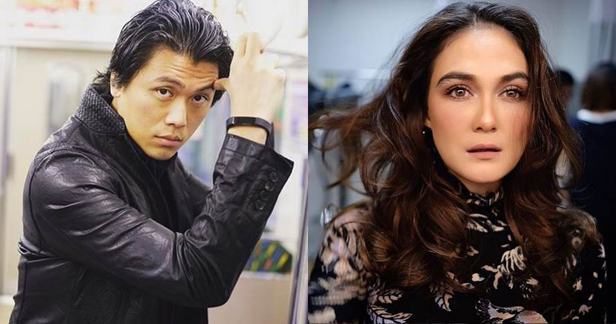 Reino Barack unfollow IG Luna Maya, sudah move on dari mantan?