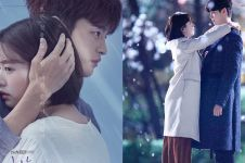 15 Drama Korea thriller berbalut romantis yang nggak membosankan