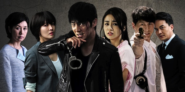 drama korea thriller instagram
