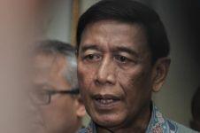 4 Fakta cucu Wiranto meninggal dunia, masih batita