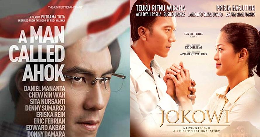 12 Film biopik Indonesia yang tokohnya masih hidup