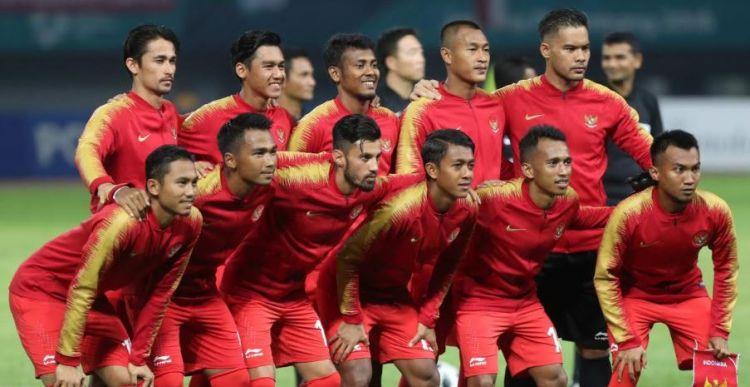 5 Fakta Timnas Indonesia berpeluang kalahkan Thailand