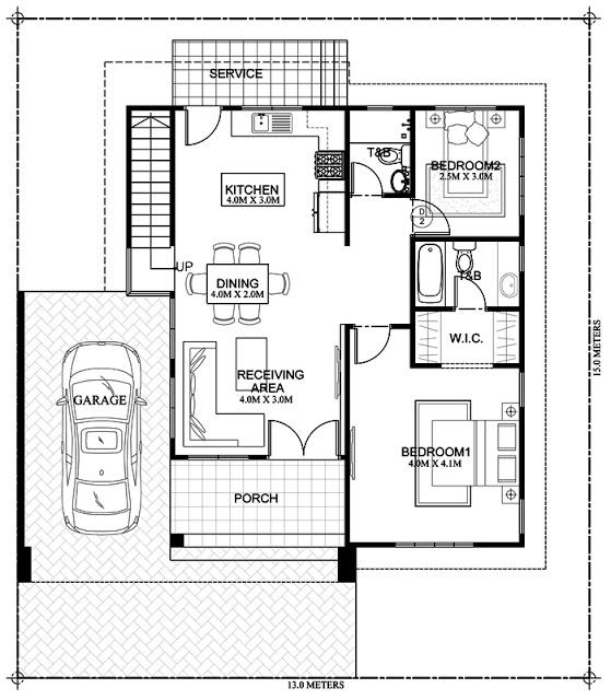 Image Result For Desain Kamar Tidur Rumah Minimalis