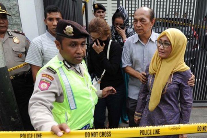 5 Kasus pembunuhan sadis satu keluarga di Indonesia