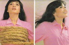 Wanita di iklan lawas ini ibu artis top Indonesia, coba tebak?