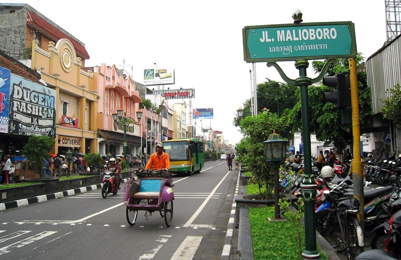 5 Tempat wisata sejarah dan edukasi di Jogja yang wajib dikunjungi