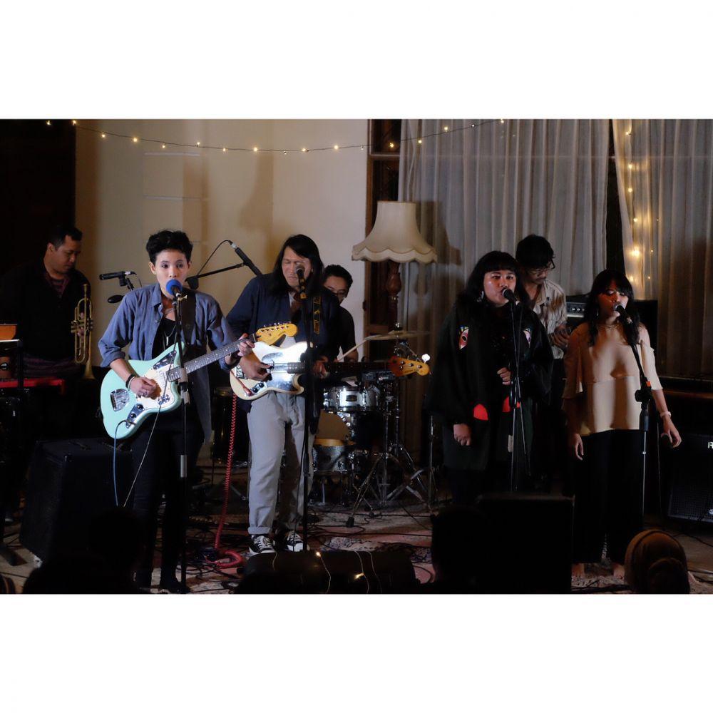 8 Musisi ini usung isu sosial, politik, & kemanusiaan lewat lagu istimewa
