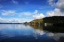 3 Restoran di Danau Sentani Jayapura yang bisa menggugah selera
