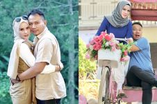 Drama Vicky Prasetyo gerebek rumah Angel Lelga, ajak infotainment