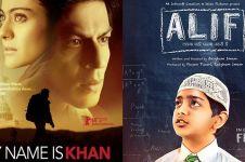10 Film India ini mengangkat cerita kehidupan muslim