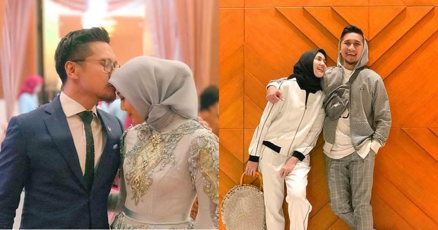 15 Potret Arie Untung & Fenita Arie usai hijrah, bikin hati adem