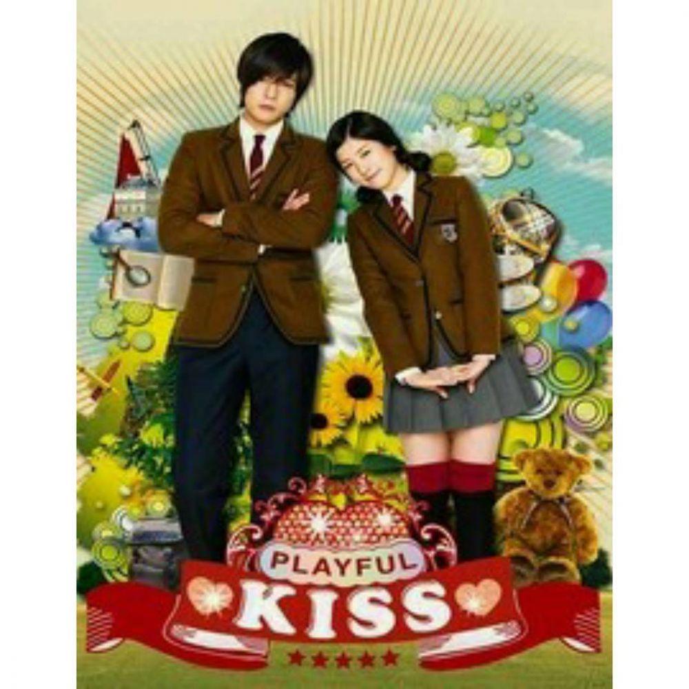 20 drama korea komedi instagram