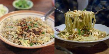 20 Warung bakmi Jawa di Jogja paling hits dan harganya murah