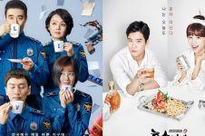5 Drama Korea ini bercerita perjuangan pegawai negeri