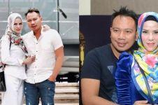 3 Drama tak pantas Angel Lelga-Vicky Prasetyo diumbar ke publik