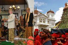 10 Tradisi unik maulid nabi di berbagai daerah di Indonesia