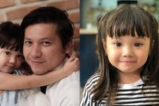 Video imut Gempi 'i love u papa' bikin fans nangis