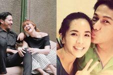 Selain Gisella, rumah tangga 4 penyanyi jebolan ajang bakat ini kandas