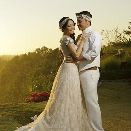 Kilas balik kisah cinta Gading & Gisel yang kini di ujung perceraian
