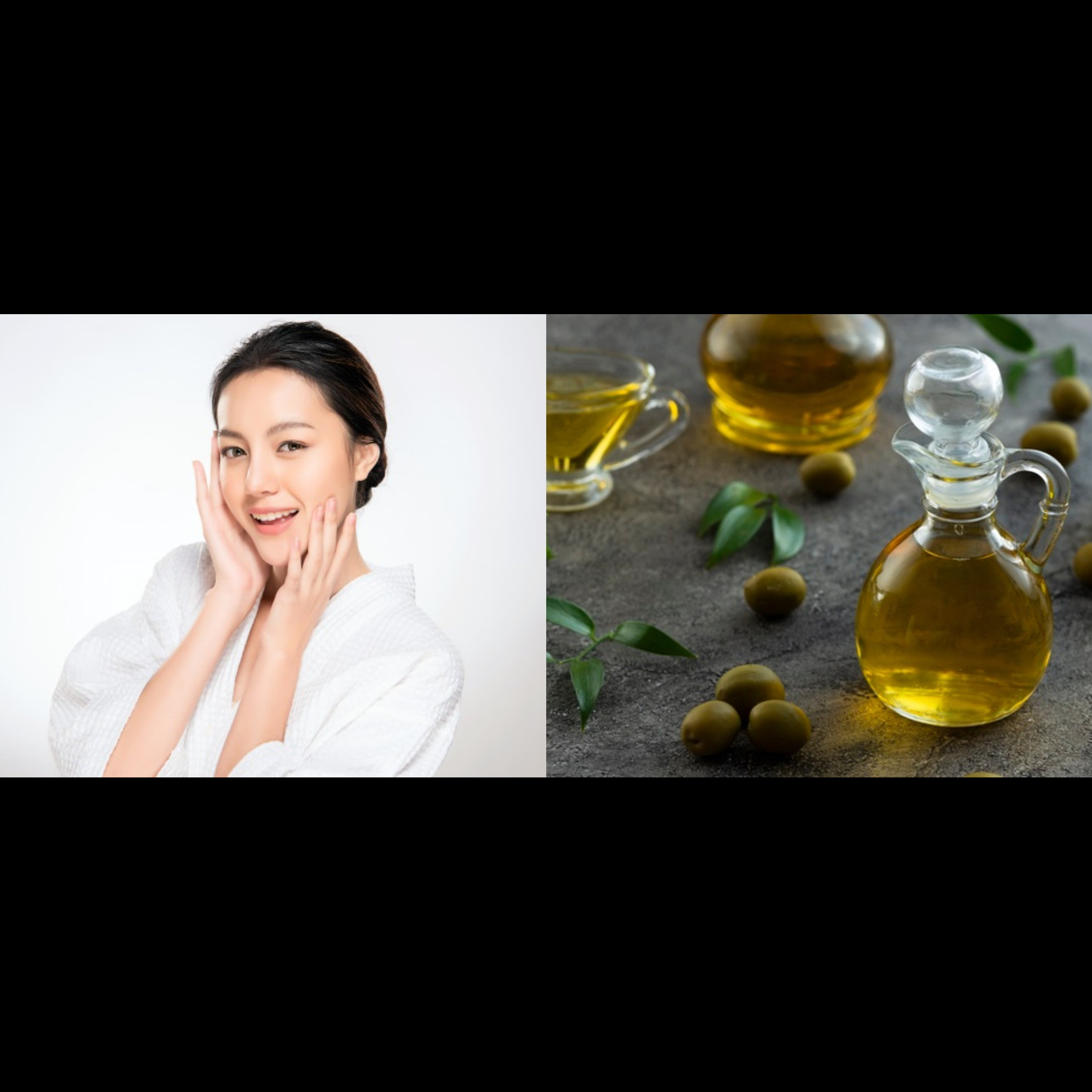 25 Manfaat minyak zaitun untuk kesehatan & kecantikan, cerahkan kulit