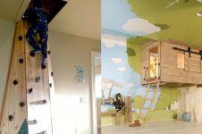 20 Ide interior antimainstream yang bikin rumahmu mengagumkan