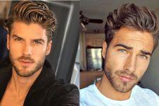 15 Gaya rambut pria yang akan jadi tren pada 2019