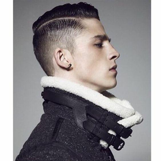 15 Gaya rambut cowok yang akan jadi tren pada 2019 istimewa